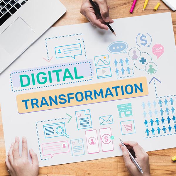 Transformation <br>des organisations